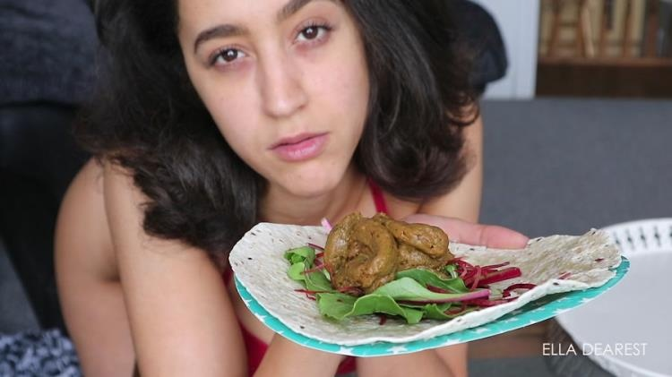 Elladearest - Special Lunch for My Lover - FullHD (2021)